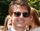 Tom Cruise podría protagonizar la película de piratas 'South China Sea'