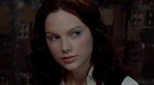 Taylor Swift protagoniza el nuevo clip de 'The Giver'