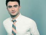 A Daniel Radcliffe no le gusta verse en 'Harry Potter y el Misterio del Príncipe'