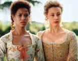 'Belle': Amor en tiempos de esclavitud