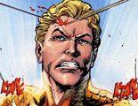 Warner Bros. ha empezado a trabajar en la película de 'Aquaman'