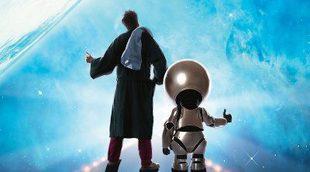 Comedias de la ciencia ficción: Risas dentro y fuera del Planeta Tierra