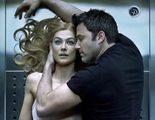 David Fincher aclara los supuestos cambios del guion de 'Perdida' respecto a la novela
