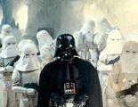 Cambio de look en los cascos de los Stormtrooper de 'Star Wars: Episodio VII'
