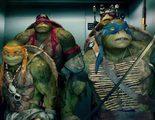 'Los mercenarios 3' sucumbe ante 'Ninja Turtles' en la taquilla norteamericana