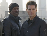 Ving Rhames volverá a acompañar a Tom Cruise en 'Misión: Imposible 5'