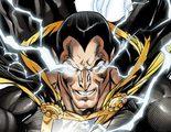 Dwayne Johnson interpretará a Shazam o al villano Adán Negro en 'Shazam'