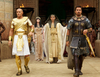 Joel Edgerton responde a los que piensan que 'Exodus: Dioses y reyes' es una película racista