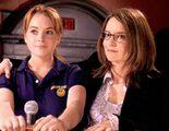 Lindsay Lohan y Tina Fey avanzan una reunión de 'Chicas Malas' con una fotografía