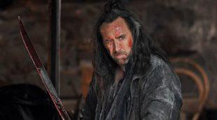 Nicolas Cage y Hayden Christesen viajan a China en el primer tráiler de 'Outcast'