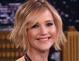 Jennifer Lawrence podría sumarse a 'The Hateful Eight' de Quentin Tarantino