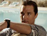 Matthew McConaughey podría unirse a 'La danza de la muerte' de Stephen King
