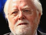 Hollywood se vuelca en las redes sociales ante la muerte de Richard Attenborough