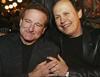 Billy Crystal rinde un emotivo homenaje a su amigo Robin Williams en los Emmy 2014