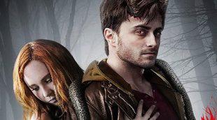 Nuevo tráiler internacional de 'Horns' con Daniel Radcliffe