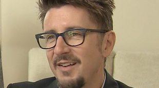 """Scott Derrickson, director de 'Líbranos del mal': """"Me atrajo la idea de mezclar géneros, el terror con el thriller"""""""