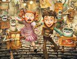 Póster en español de 'Los Boxtrolls', la nueva película de los creadores de 'El alucinante mundo de Norman'