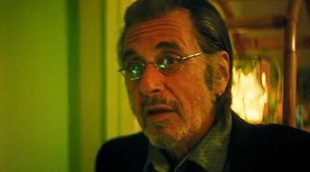 Al Pacino tiene poco tacto con las mujeres en el primer clip de 'Manglehorn'