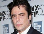 Benicio del Toro recibirá el segundo Premio Donostia en la 62 edición del Festival de San Sebastián