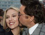 Robert Downey Jr. piensa que Scarlett Johansson necesita descansar del personaje de Viuda Negra