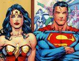 Warner Bros. registra cuatro dominios de más películas de DC Comics