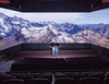 Así podrían ser las salas y pantallas de cine del futuro