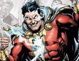 'Shazam' no estará involucrado en 'La Liga de la Justicia'