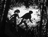 La novela gráfica 'Hansel y Gretel' de Neil Gaiman será adaptada al cine