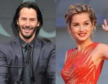 Keanu Reeves y Ana de Armas protagonizarán el drama 'Daughter of God'