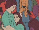Primer y colorido póster de 'Men, Women & Children', lo nuevo del director de 'Juno'