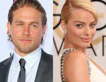 Charlie Hunnam y Margot Robbie podrían protagonizar la adaptación de la novela 'Un segundo amanecer'