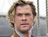 Nuevas imágenes de 'Blackhat' y 'Heart Of The Sea' con Chris Hemsworth como protagonista
