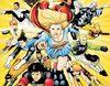 Warner Bros. podría llevar al cine la 'Legión de Super-Héroes'