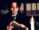 Johnny Depp inspiró la investigación en la que se identificó a Jack el Destripador