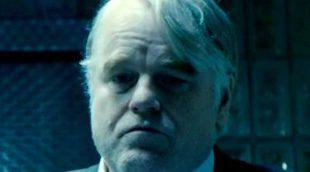 Philip Seymour Hoffman protagoniza un clip exclusivo de 'El hombre más buscado'