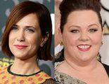 Melissa McCarthy y Kristen Wiig, abiertas a protagonizar 'Los Cazafantasmas 3'