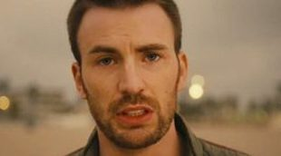Primer tráiler de 'Playing it Cool', comedia romántica protagonizada por Chris Evans