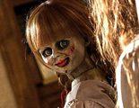 'Annabelle' mete miedo en su nuevo TV Spot