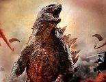 Godzilla y M.U.T.O protagonizan unos archivos clasificados de 'Godzilla'