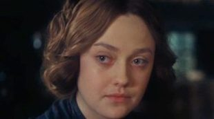 Primer tráiler de 'Effie Gray', lo nuevo de Dakota Fanning y Emma Thompson