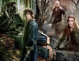 Espectacular banner de 'El Hobbit: La batalla de los cinco ejércitos'