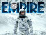 Un épico 'Interstellar' de Christopher Nolan será la portada de la revista Empire