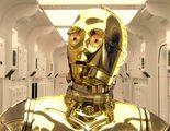 Anthony Daniels explica las condiciones que puso a J.J. Abrams para que C-3PO estuviera en 'Star Wars: Episodio VII'