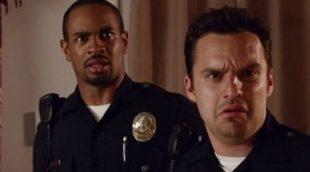 Tráiler en español de 'Vamos de polis' con Damon Wayans Jr. y Jake Johnson