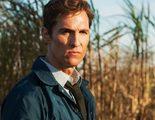 'Interstellar' estrena nuevo póster oficial con Matthew McConaughey