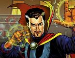 Marvel pone fecha de estreno a 'Doctor Extraño' en 2016