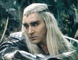 Lee Pace protagoniza en el nuevo póster de 'El Hobbit: La batalla de los cinco ejércitos'