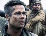 Brad Pitt encabeza el nuevo póster de 'Corazones de Acero'