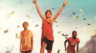 Nuevo tráiler de 'Trash: Ladrones de esperanza' con Rooney Mara y Martin Sheen