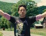 Robert Downey Jr. defiende a Robert Duvall en el nuevo tráiler de 'El juez'